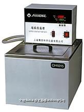 微机温控超级恒温槽(恒温水槽,恒温油槽) CH系列