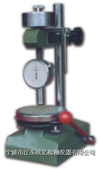 橡胶邵尔A型硬度计 TYLX-A