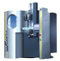 非接触式轴类光学测量仪