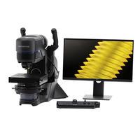 数码显微镜 DSX1000