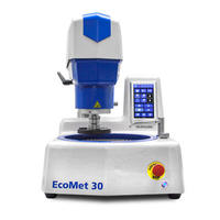 自动磨抛机 EcoMet 30