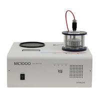 离子溅射仪 MC1000