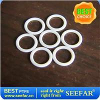 耐腐蚀高强度PTFE-0型密封圈
