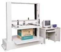 包装耐压试验机,纸箱耐压试验机