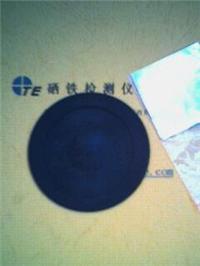 破裂强度试验机橡皮膜,铝箔校正片,耗材