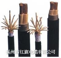 0.3/0.5kV煤矿用移动轻型软电缆 MYQ