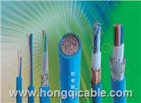 矿用通信拉力电缆(KTC通讯控制保护系统用)