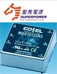 Cosel电源 MGW151215