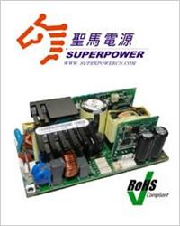 Power-One     ABC200-1012G