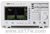 DSA1020频谱分析仪 DSA1030 DSA1020