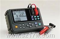 3554蓄電池測試儀 3554