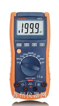 A623电容电感测试仪 A623