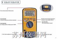 智能数字万用表(安规表)MT41/MT41R MT41/MT41R: