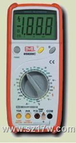 MS8200C手持数字多用表 MS8200C