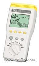 TES-33 電池測試器 (USB) TES-33