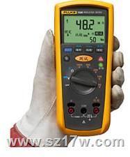 Fluke 1508 绝缘电阻测试仪 Fluke 1508