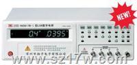YD2817B-ILCR数字电桥 YD2817B-I