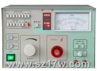 绝缘耐压测试仪DF2672/A DF2672/A   参数  价格  说明书