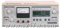 DF2686电解电容漏电流测试仪 DF2686  参数 价格  说明书