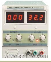DF1730SL/DF1760SL直流穩壓電源 DF1730SL/DF1760SL  參數  價格  說明書