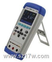 手持LCR數字電橋AT825 AT825LCR數字電橋  參數  價格   說明書