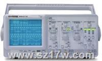 GOS-6112  100MHz频宽双通道模拟示波器 GOS-6112  参数  价格  说明书