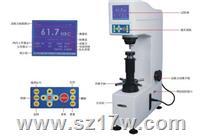 数显洛氏硬度计 ISH-DR600-P  说明书 参数