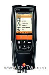 testo320烟气分析仪 testo320 testo 320 参数 价格