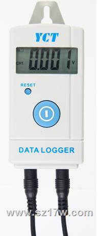 直流电压电流记录器 R1-1011 说明书、参数