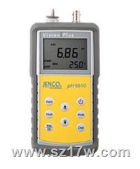 電導率 PH6810  說明、參數