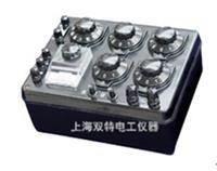 QJ23 型 直流电阻电桥 QJ23  说明/参数