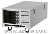 数位式功率表 Model 66203  Model66204  说明书 参数 上海价格