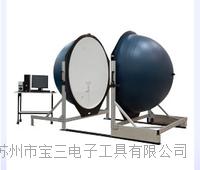 光通量量测系统