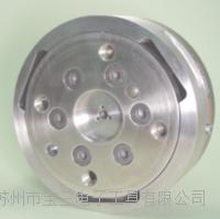 日本blautotec杉本直销6轴力传感器SI-1000-120
