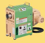 日本关西电热热风发生器TSK-23苏州杉本直销