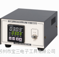 日本东邦杉本优势供应台式温度控制器BX-303