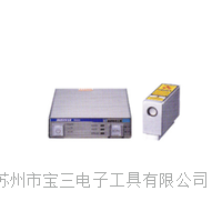 苏州杉本日本SSD光照射型离子风机