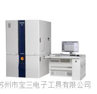 日立超高分辨场发射扫描显微镜