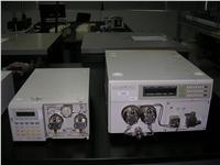 LC-10AT泵,LC-8AD泵,SPD-10Avp检测器,岛津,Shimadzu HPLC,高相液相色谱仪