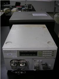 LC-10A,HPLC,岛津液相色谱仪,Shimadzu