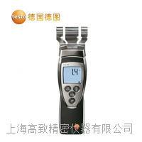 木材水份测量仪 感应式建筑材料水分测试仪检测仪 testo616