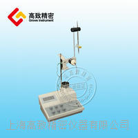 自动电位滴定仪 ZD-2A
