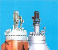 不锈钢反应釜(导热油加热) WHF