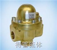 气控高压减压阀 RLN/RLP