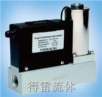 气体流量控制器 PVS