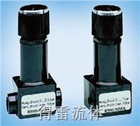 微型精密减压阀 R800/R900