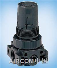 小型液体调压阀 R25/R45