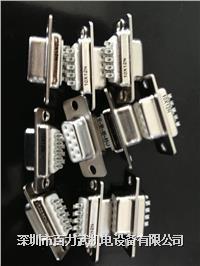 欧姆龙插头直头XM2S-0911-E,XM2S-09,公头XM2A-0901,母头XM2D-0901