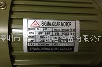 SIGMA 电机GL0400-003S  SIGMA 电机GL0400-003S