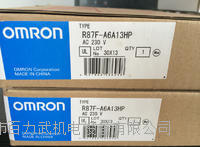 OMRON欧姆龙R88D-1SN08H-ECT